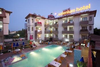 Hotel - Selenium Hotel