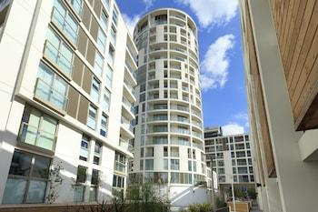 Hotel - SACO Canary Wharf - Trinity Tower