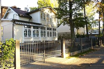 Hotel - Aparte Lux