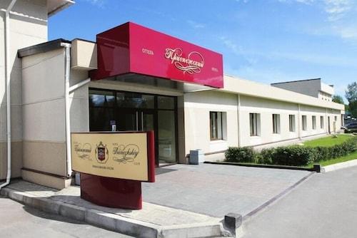 __{offers.Best_flights}__ Hotel Club Prionezhskiy