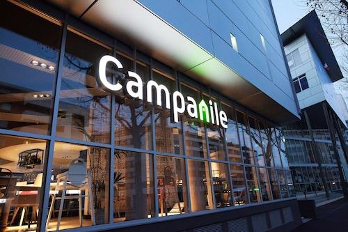 . Campanile Clermont Ferrand Centre