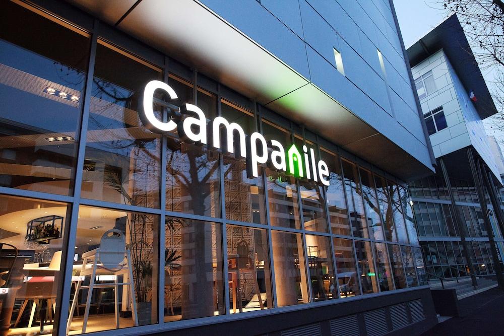 Campanile Clermont Ferrand Centre