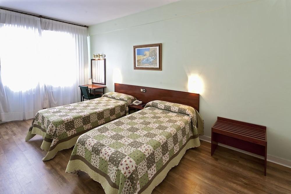 HotelPensión San Mamés
