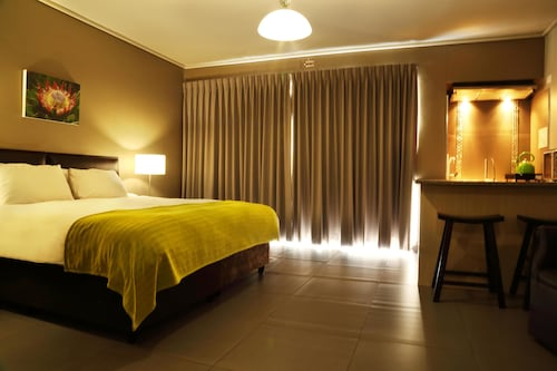 . Hotel Portao Diaz