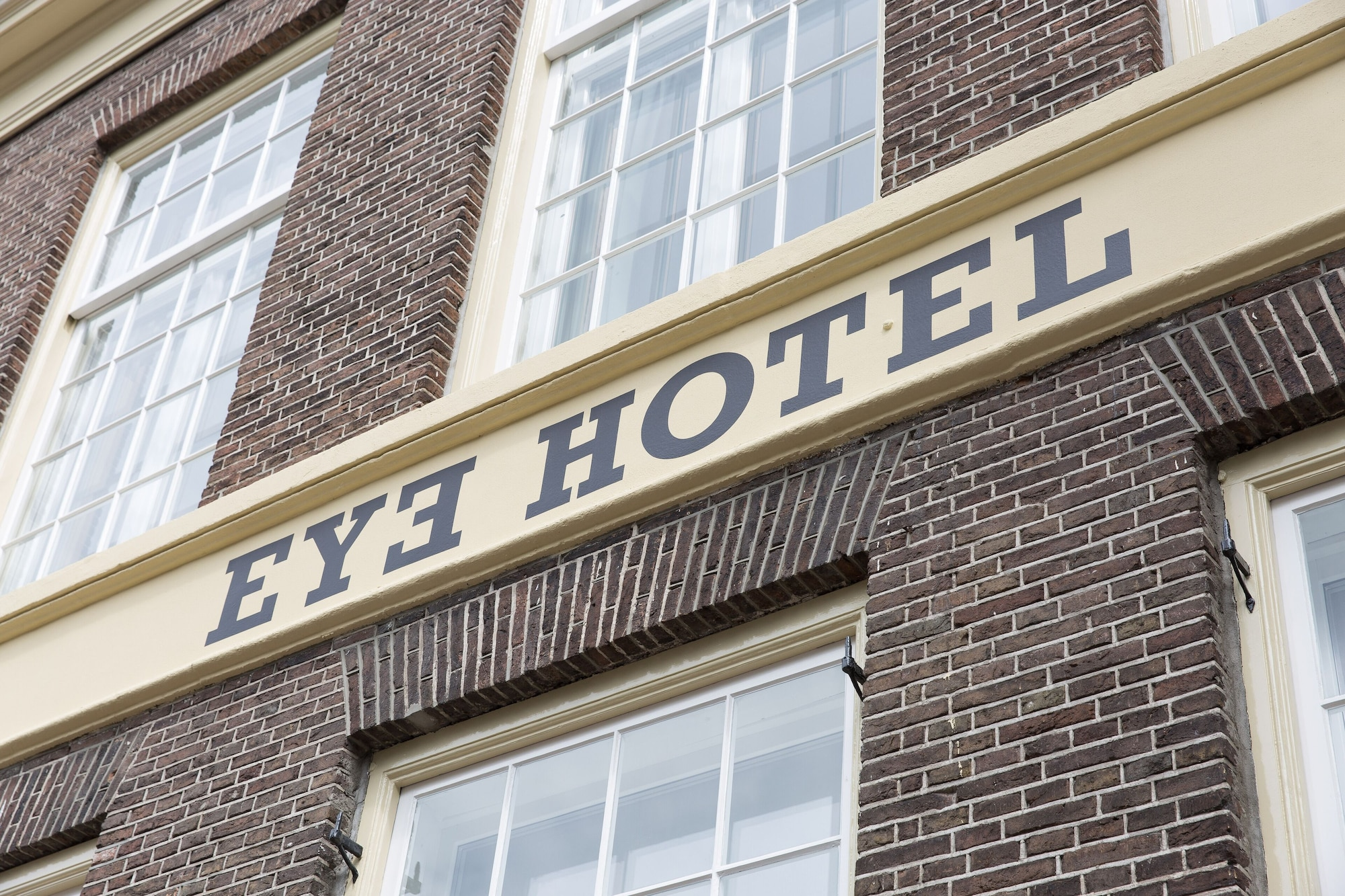 Eye Hotel, Utrecht