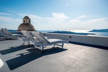 Hotel - Archontiko Santorini