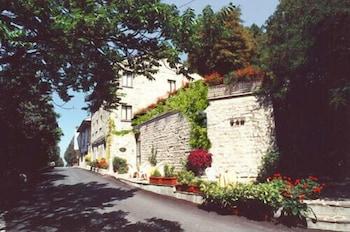 . Hotel La Rocca