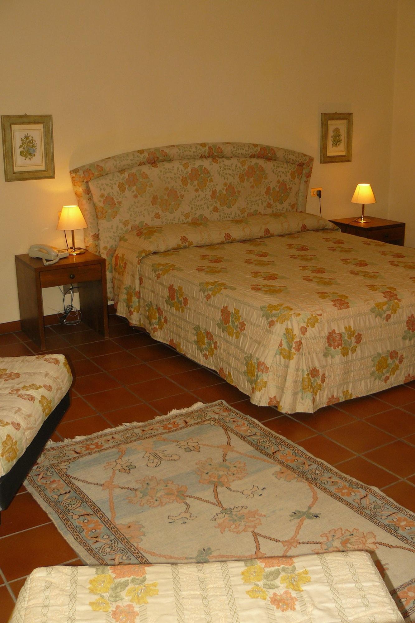 Hotel La Rocca, Perugia