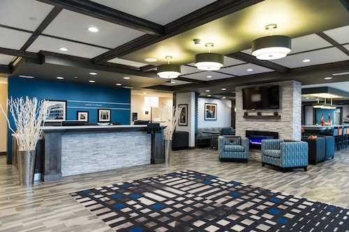 Western Star All Suites Signature Hotel, Division No. 1