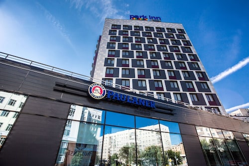 __{offers.Best_flights}__ Park Inn By Radisson Novosibirsk