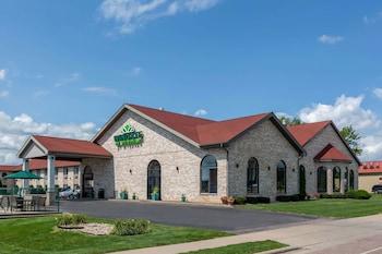 威斯康星德爾斯水上樂園溫德姆溫蓋特飯店 Wingate by Wyndham Wisconsin Dells Waterpark