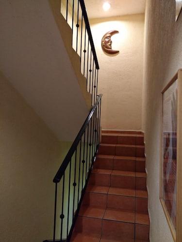 Hotel Casa Galeana, Morelia