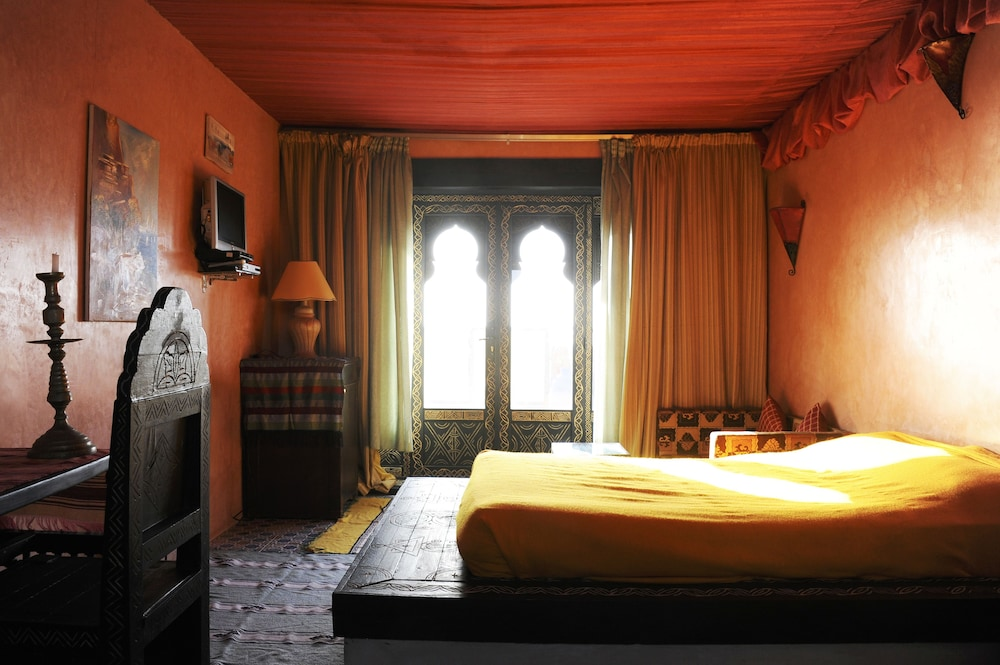 HotelAloha Surf Camp Maroc