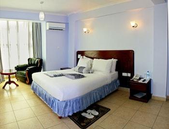 Green Mountain Hotel - Guestroom  - #0