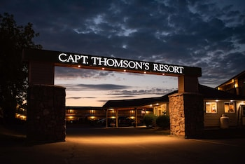 Hotel - Capt. Thomson's Resort