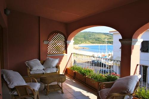 . Isola Rossa Borgo Mare - Agenzia Isola Rossa