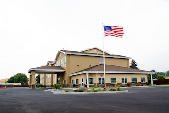 Country Inn Suites By Radisson Prineville Or Photo