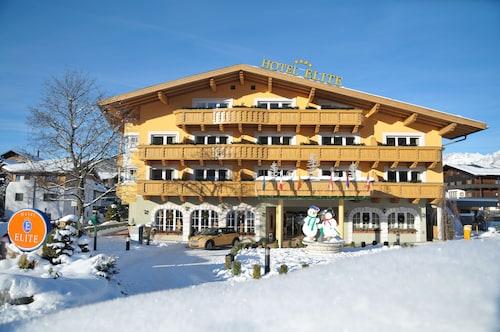 Hotel Elite (Adults Only 16+), Innsbruck Land