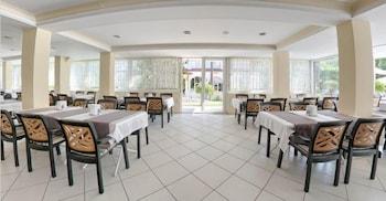Hotel Golden Sun - All Inclusive - Restaurant  - #0
