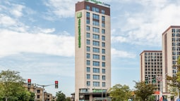 Holiday Inn Express Shanghai Jiading Industry Park, an IHG Hotel