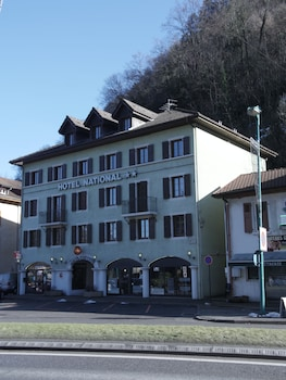 Hotel - Hotel National