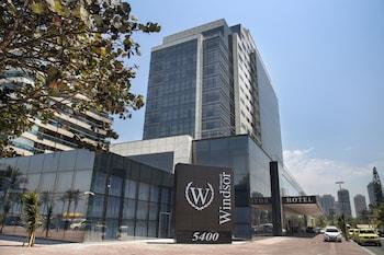 溫莎馬拉潘迪飯店 Windsor Marapendi