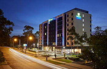 雪梨麥覺理公園智選假日飯店 Holiday Inn Express Sydney Macquarie Park