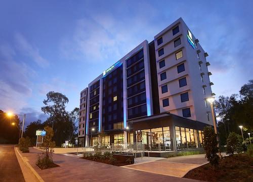 Holiday Inn Express Sydney Macquarie Park, Ryde
