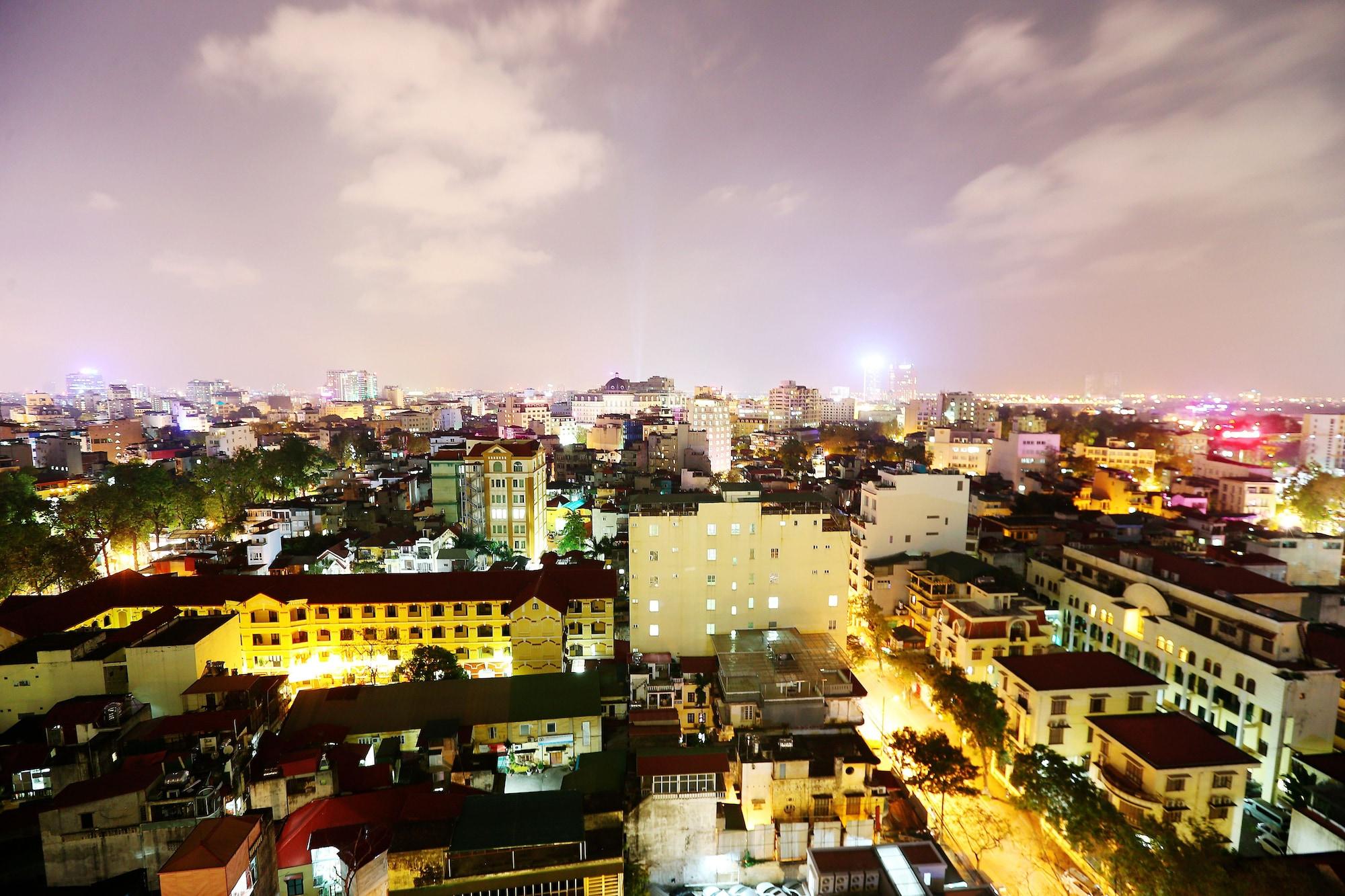 La Casa Hanoi Hotel, Hai Bà Trưng