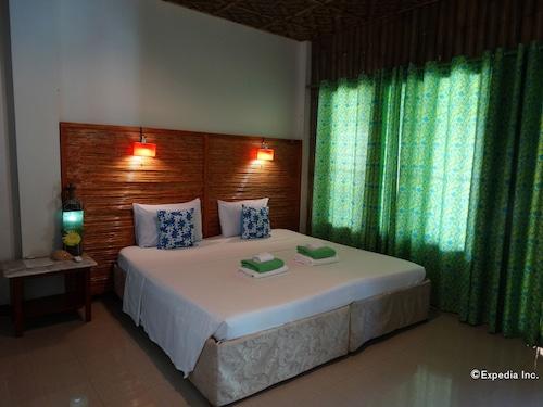 Ashiya-na Resort, Panglao