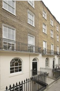 Hotel - SACO Marylebone - Gloucester Place