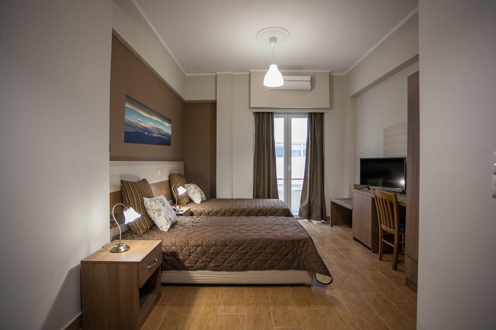Ambrosia Suites & Aparts, Imagen destacada