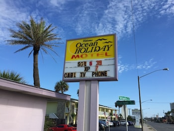 Ocean Holiday Motel