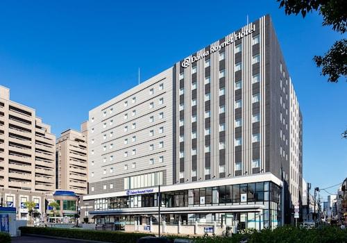 . Daiwa Roynet Hotel Tokushima-Ekimae