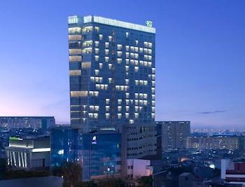 Hotel - Hotel Santika Premiere Hayam Wuruk