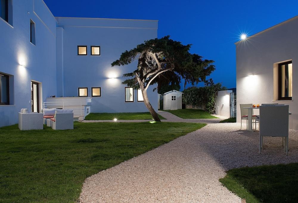 Hotel Villa Sveva  5069cabeec1