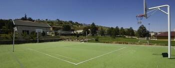 Dinler Hotels Nevsehir - Basketball Court  - #0