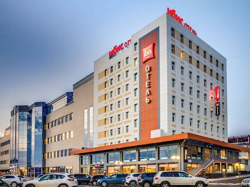 . Ibis Cheboksary Center
