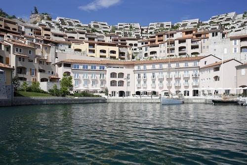 . Falisia, A Luxury Collection Resort & Spa, Portopiccolo