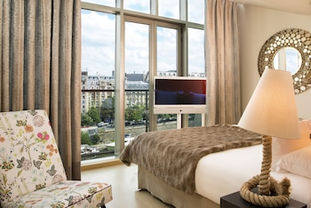 Hotel - Goralska Résidences Hotel Paris Bastille