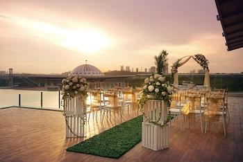 Hotel - Dorsett Putrajaya