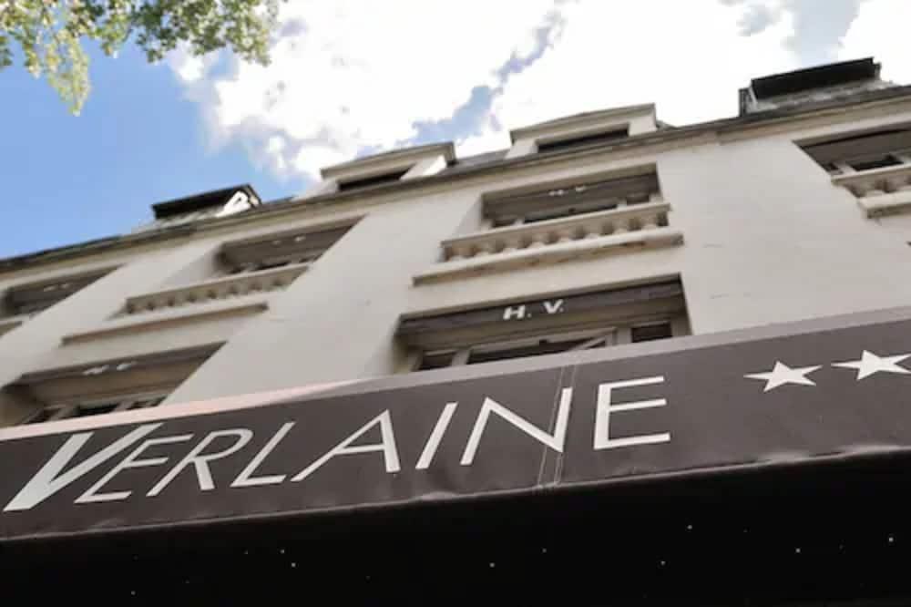 Hotel Hôtel Verlaine