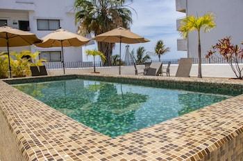 Hotel - Amapas Apartments Puerto Vallarta