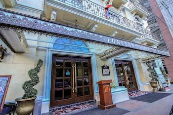 LUNETA HOTEL Manila City Manila