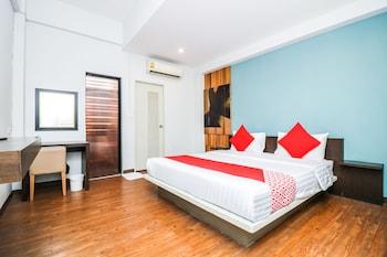 Hotel - OYO 117 King One Suvarnabhumi