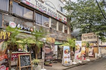 Hotel - Tokyo House Inn