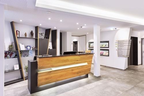 . HGS3 Konzept-Hotel