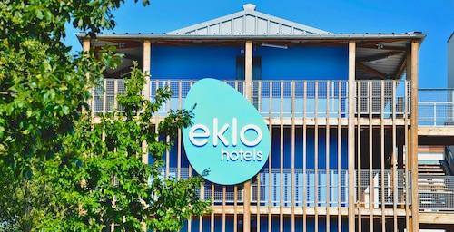 . Eklo Hotels Le Havre