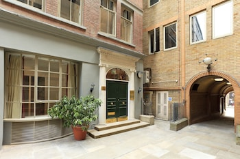 Hotel - SACO Fleet Street - Crane Court