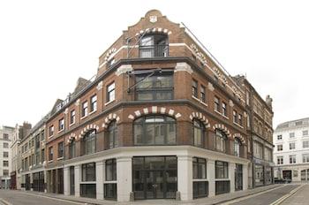 Hotel - SACO Covent Garden - Arne Street